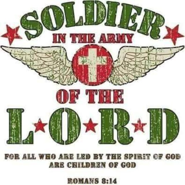 Soldier-In-The-Army-Of-The-Lord